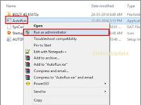 Cara Downgrade Modem BOLT HUAWEI E5372S 100% Work