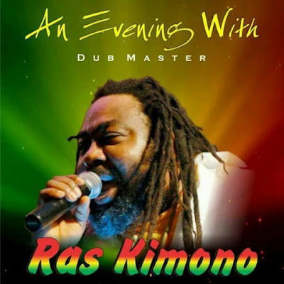 Ras Kimono Set For Grand Concert @ Freedom Park