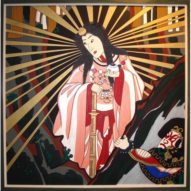 La diosa japon de 19 antildeos con tetas grandes - 2 6
