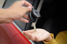 Scammer car hire firms in Ireland must be stopped