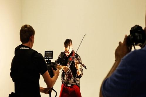 Performance Music Videos