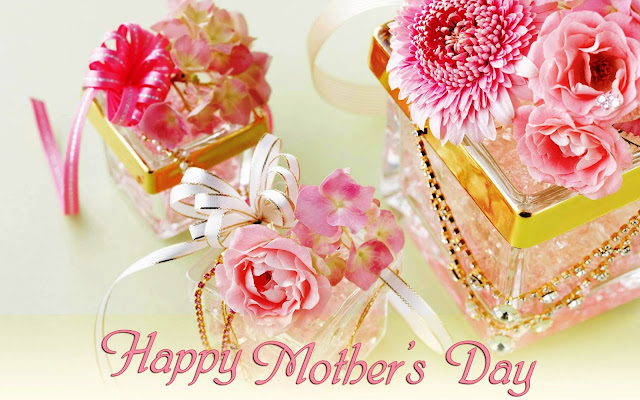 Mother's Day Quotes in English