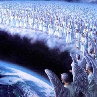 Thiên Đàng sẽ sớm công bố phần cuối cùng trong Kế hoạch Vĩ Đại của Thiên Chúa để cứu nhân loại