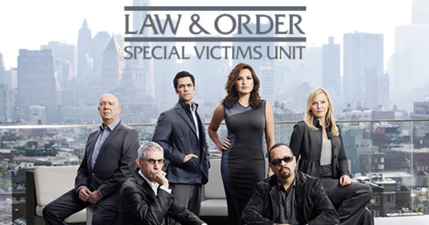 law and order svu 25 acts ending a relationship