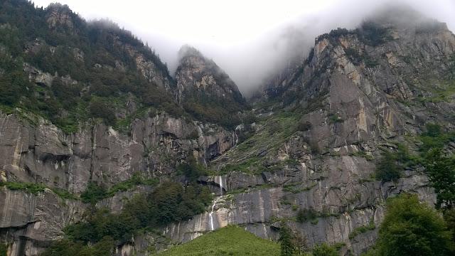 Trekking, Manali, Hamta Pass