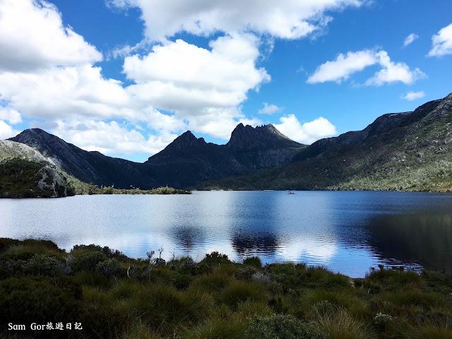 Sam Gor旅遊日記: 澳洲遊記#15 | 塔斯曼尼亞自駕遊 (2) 搖籃山國家公園 Cradle Mountain National Park Tasmania