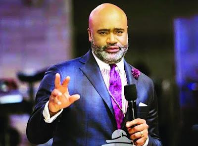 Businessman Slams N800m Suit Against Pastor Adefarasin, Church