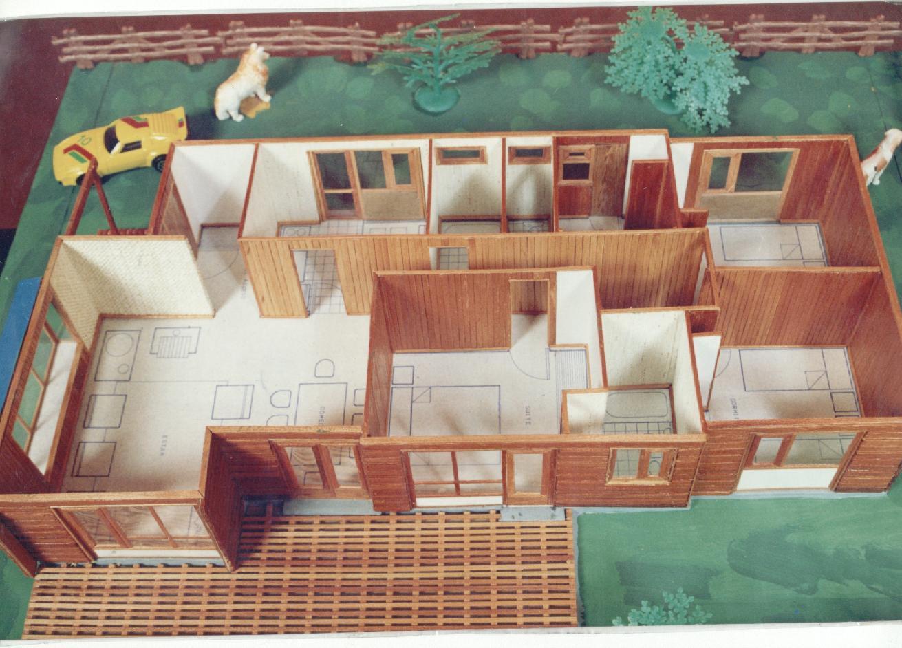 Planos De Casas Modelos Y Diseños De Casas Planos De Casas De 70