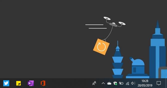 [Aggiornato] OneDrive ottiene il supporto al Tema chiaro di Windows 10