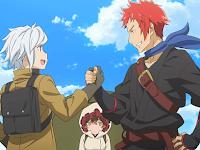 Rekomendasi 7 Anime Mirip Dungeon ni Deai wo Motomeru noha Machigatteiru darouka