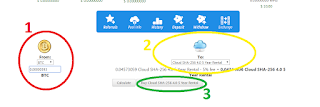 Cara Menambang Bitcoin cloud mining di eobot - WhaffDuit