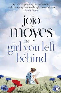 The Girl You Left Behind by Jojo Moyes PDF Book Download