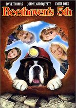Beethoven 5: El perro buscatesoros (2003)