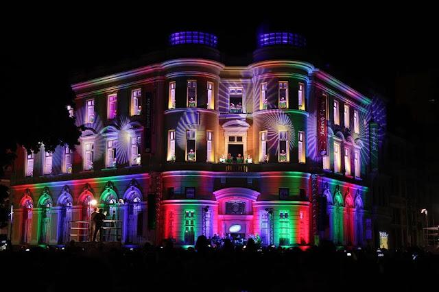 CAIXA de Natal Local na CAIXA Cultural Recife