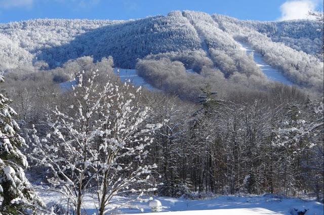 Magic Mountain Ski Resort Hotel Guide
