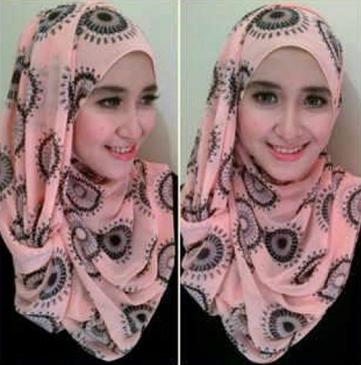 Trend Hijab Terbaru Masa Kini