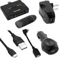 Cara Pakai Kabel USB OTG ke Flasdisk - Pensilajaib.com