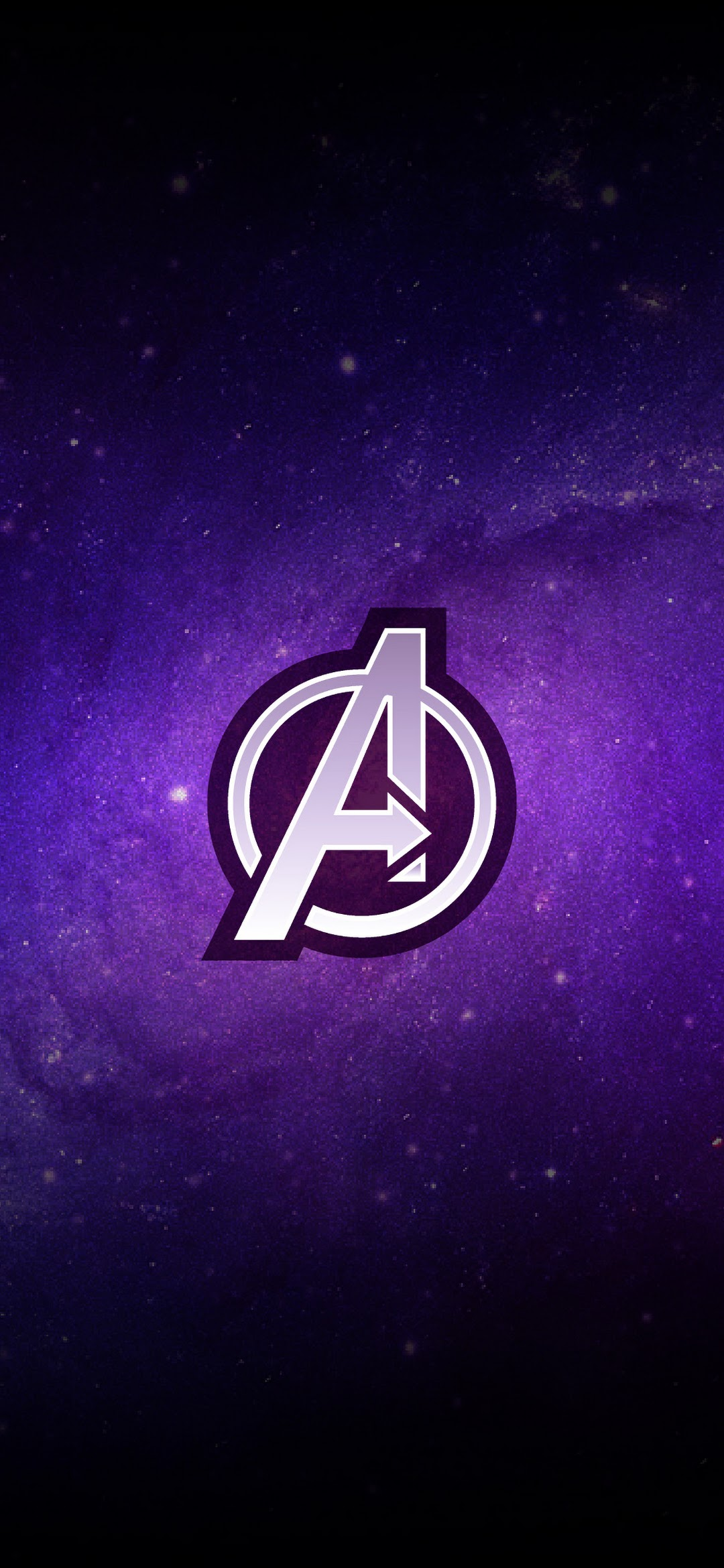 Avengers Endgame Logo 4k Wallpaper 141