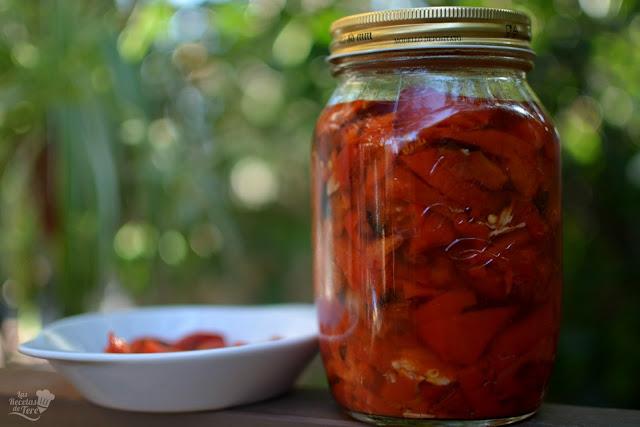 Cómo-hacer-ensalada-de-pimientos-rojos-asados-al-horno-03