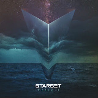 Starset - Vessels (2017) - Album Download, Itunes Cover, Official Cover, Album CD Cover Art, Tracklist