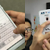 Bezel-less unknown Oppo phone that has improved facial recognition technology surfaced online