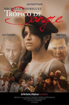 Trópico De Sangre 2010 DVDR BD NTSC Latino [No Menú]