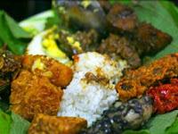 Peluang Usaha Masakan Nasi Jamblang Cirebon
