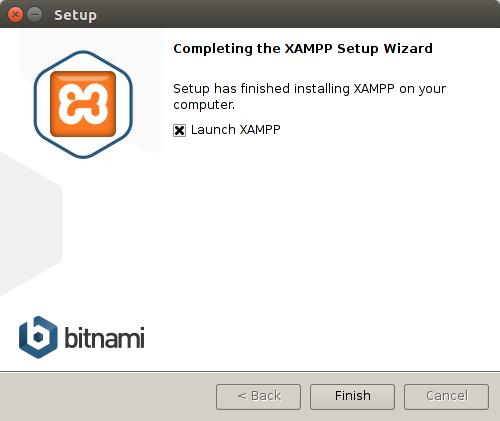 xampp ubuntu 14.04
