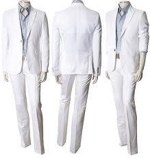 Linen Suits For Men