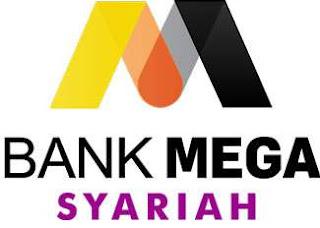 Lowongan Kerja Bank Mega Syariah sebagai Business Representative