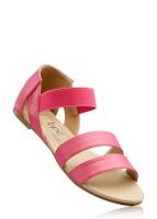 Sandale uşoare cu barete drăguţe