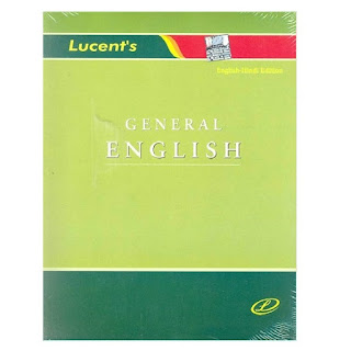 Lucents General English in Hindi Version