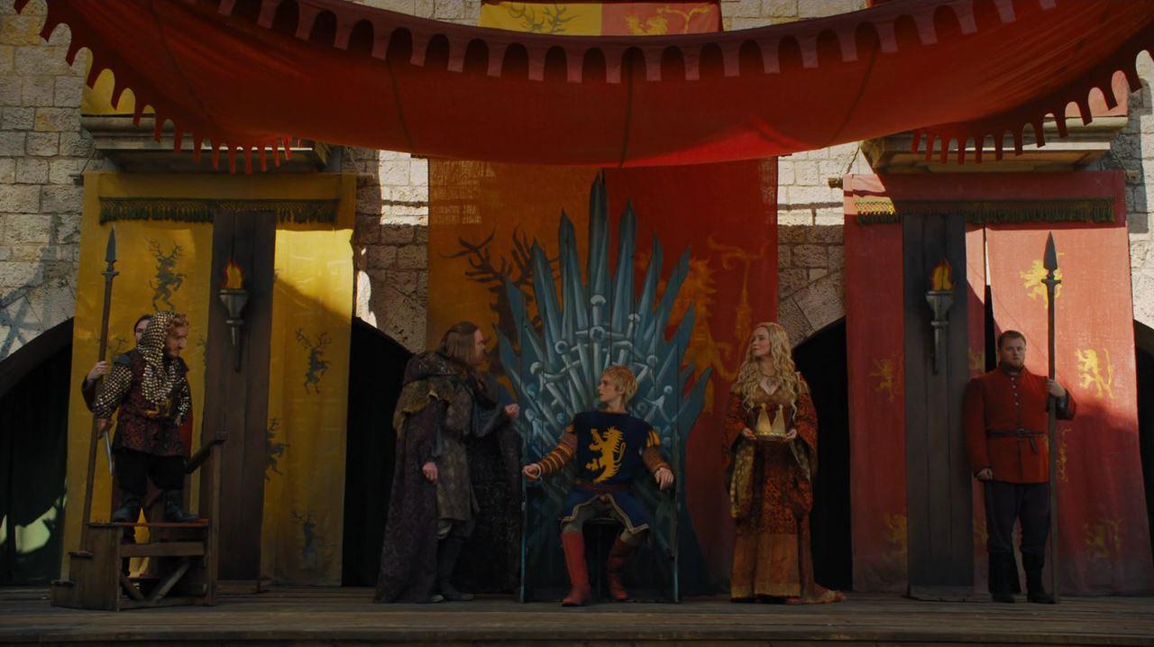 Game Of Thrones Spiel