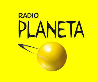 Radio Planeta 107.7 fm