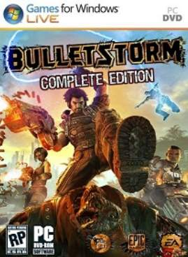 Descargar Bulletstorm Complete Edition pc full español mega y google drive.