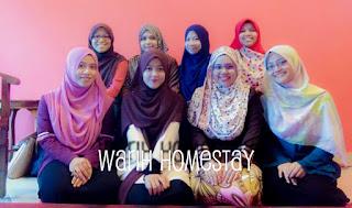 Warih-Homestay-Dr-Adila-Dan-Rakan
