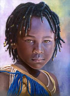 niños-pinturas-retratos