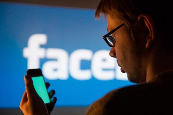 فيس بوك : نحن لانسعى للحصول على بياناتك المالية !