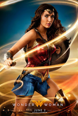 Póster de Wonder Woman