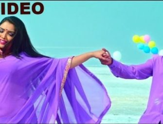 Dinesh Lal Yadav, Amrapali Dubey'Raja Jaan Mare ' Bhojpuri Hot Full HD Song Form Film Mokama 0 KM on Top 10 Bhojpuri