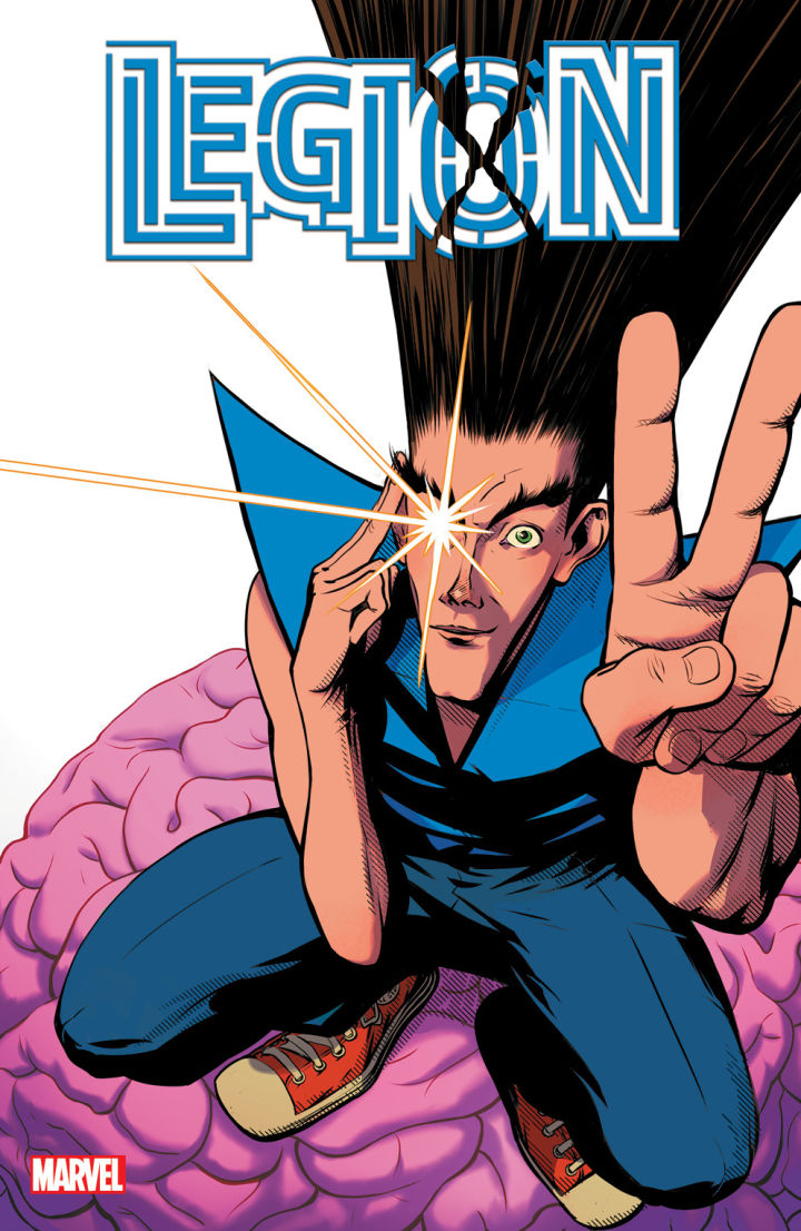 Legião X-Men