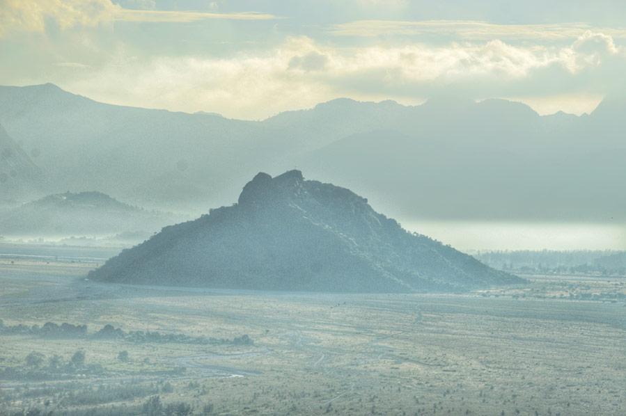 Mt. Bagang San Marcelino Zambales