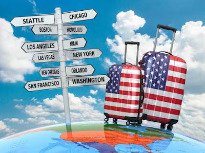 Poradnik Camp USA #5 - Pakowanie do USA, czyli moja lista rzeczy do zabrania na Campa.