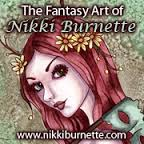 Nikki Burnette Digital Stamps
