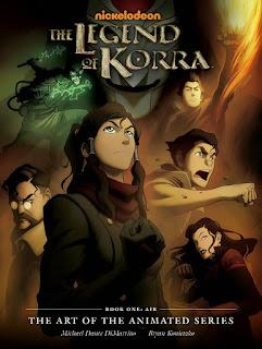 La leyenda de Korra 720p Dual Latino/Ingles