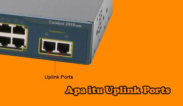 Apa itu Port Uplink
