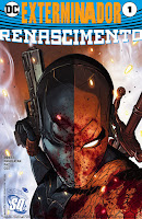 Exterminador: Renascimento #1