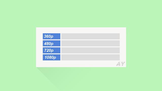 Cara Membuat Tombol Download Anime di Blog