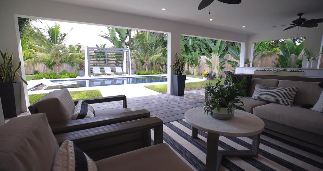 25 Interior Design Photos vs. 845 Snell Isle Blvd NE, St. Petersburg Luxury Home Tour