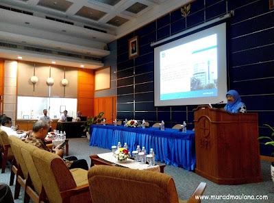 Laporan Kegiatan, Kepala PDII-LIPI, Ir.Sri Hartinah, M.Si